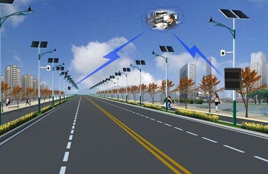 智能路灯建设迎快速发展机遇 2020年中国渗透率达40%